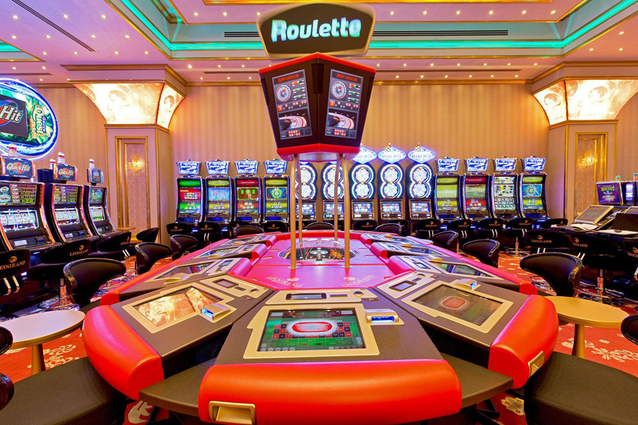 Las vegas hotel promotions august 2019